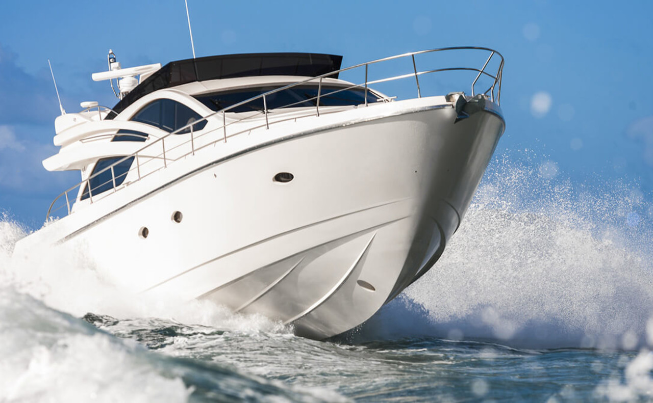 Båtlån - lån penger til båt